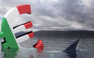 意大利的经济痛苦是比特币价格的增长