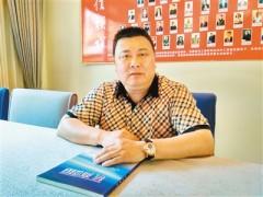 """""""新西商""""——专访西安市杭州商会会长杨永明"""