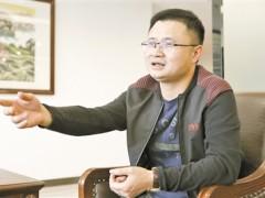 """昆明温州总商会常务副会长徐晓敏:以自信重构""""置信"""""""