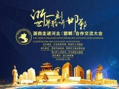 邯郸市践行战略转型要求   树立招商引资新标杆