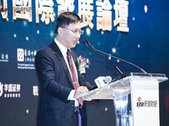 全港各区工商联会长卢锦钦:港优异性突出 提升了内地开放程度