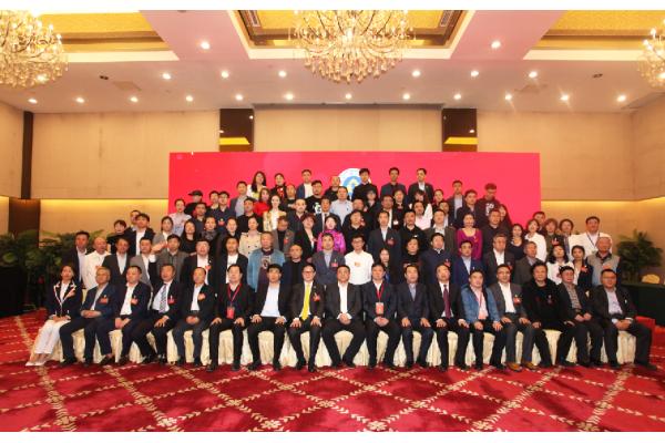 北京吉林企业商会引领吉林经济全面振兴   葛坚当选新一届会长