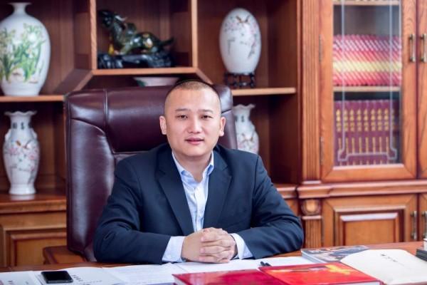 """湖南省山东商会会长李涛:破解""""标杆性商会""""成长密码"""