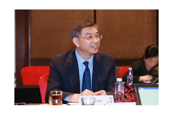 华为战略研究院院长徐文伟:我们产生的专利数是中国的10%