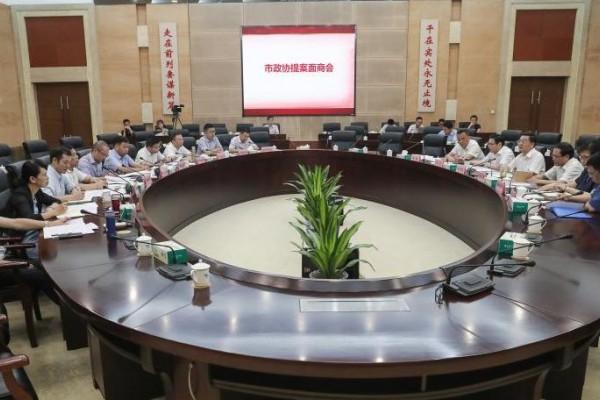 温州市委书记陈伟俊:推出更多服务企业的新招硬招实招