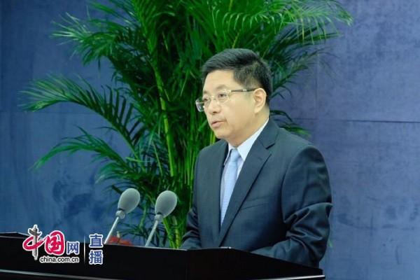 国台办:台湾是中国一部分,没资格加入联合国