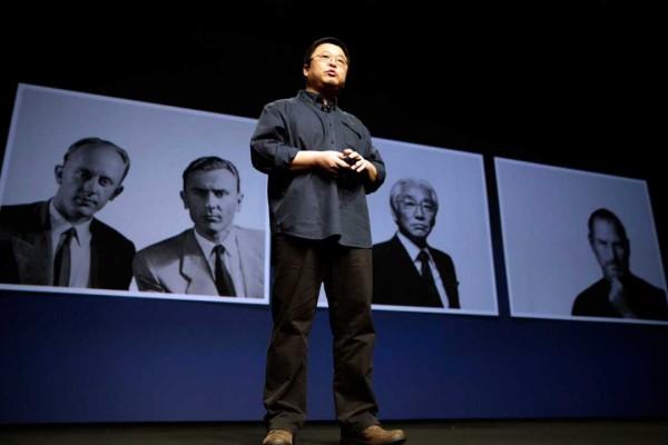 罗永浩盛名背后的爱与罚,网红企业家拿什么赌明天?